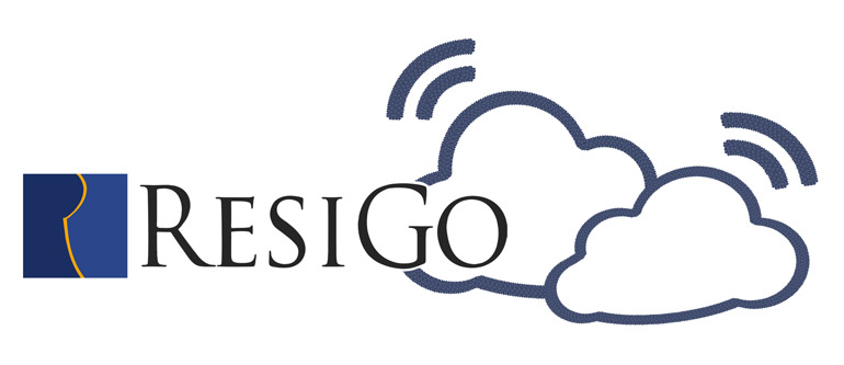 ResiGo Air - NO CLOUD Service