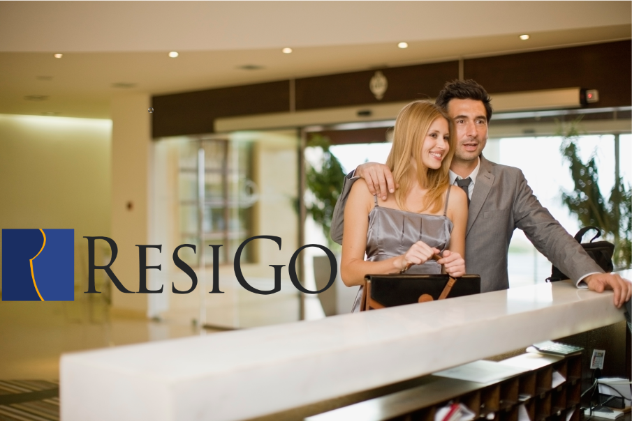 ResiGo Hotel Software